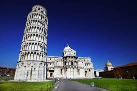 Pisa_the_Leaning_Tower
