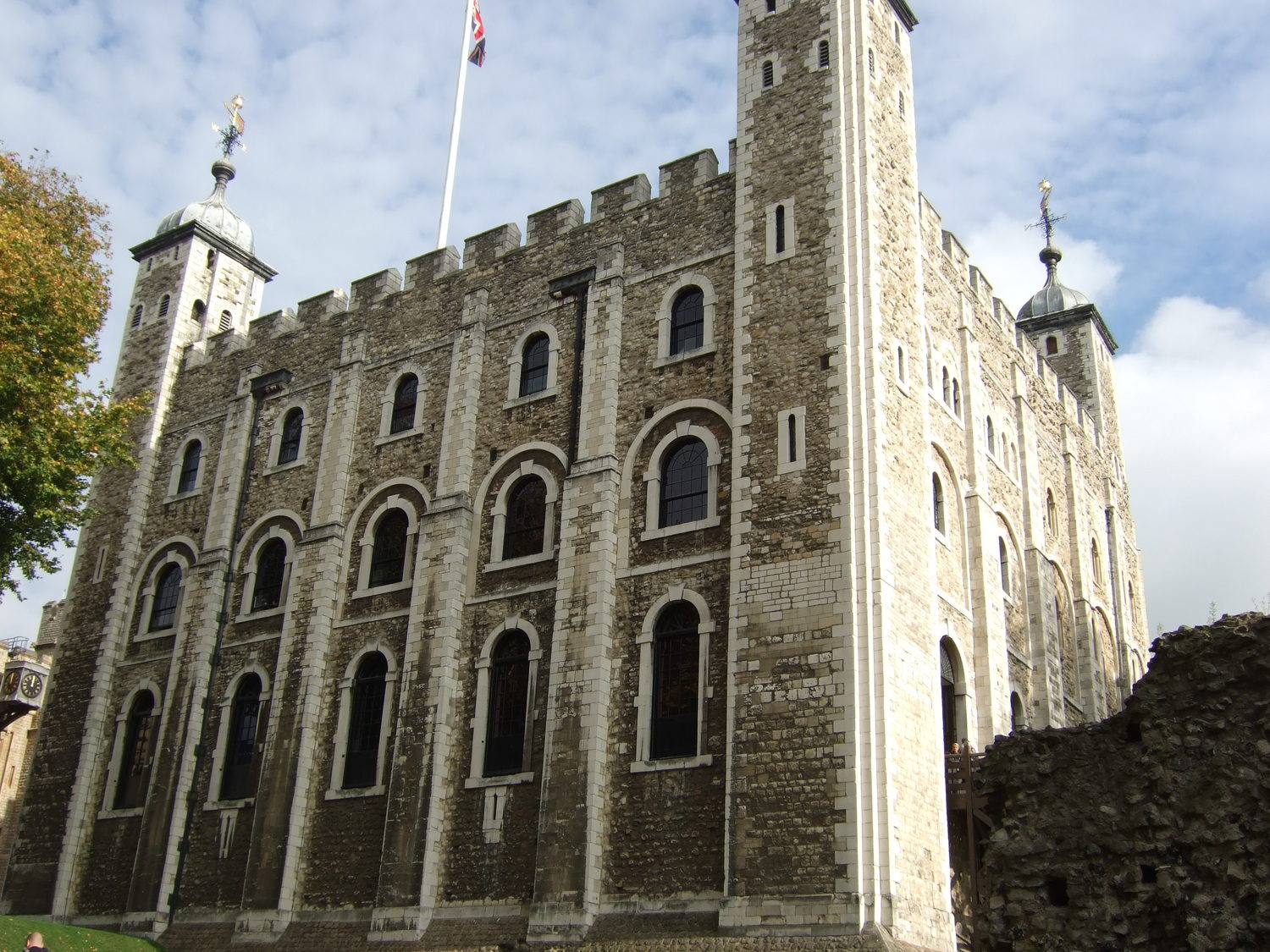 26_The_White_Tower_of_Tower_of_London