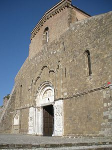 The_Abbey_of_St giovasnni in chieti