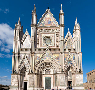 The_Cathedeal_of_Orvieto