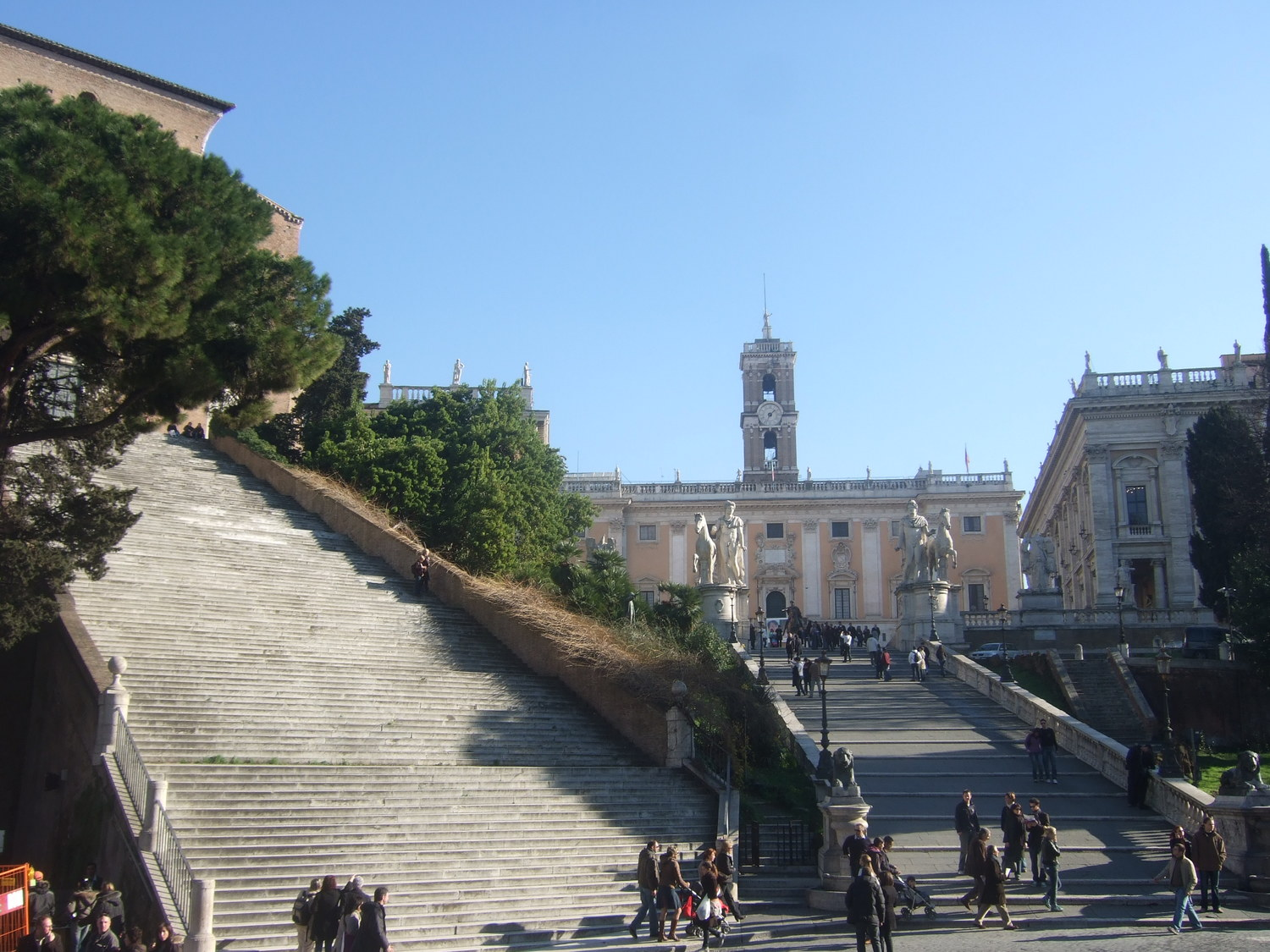 6_Michelangelo_staircase__Rome