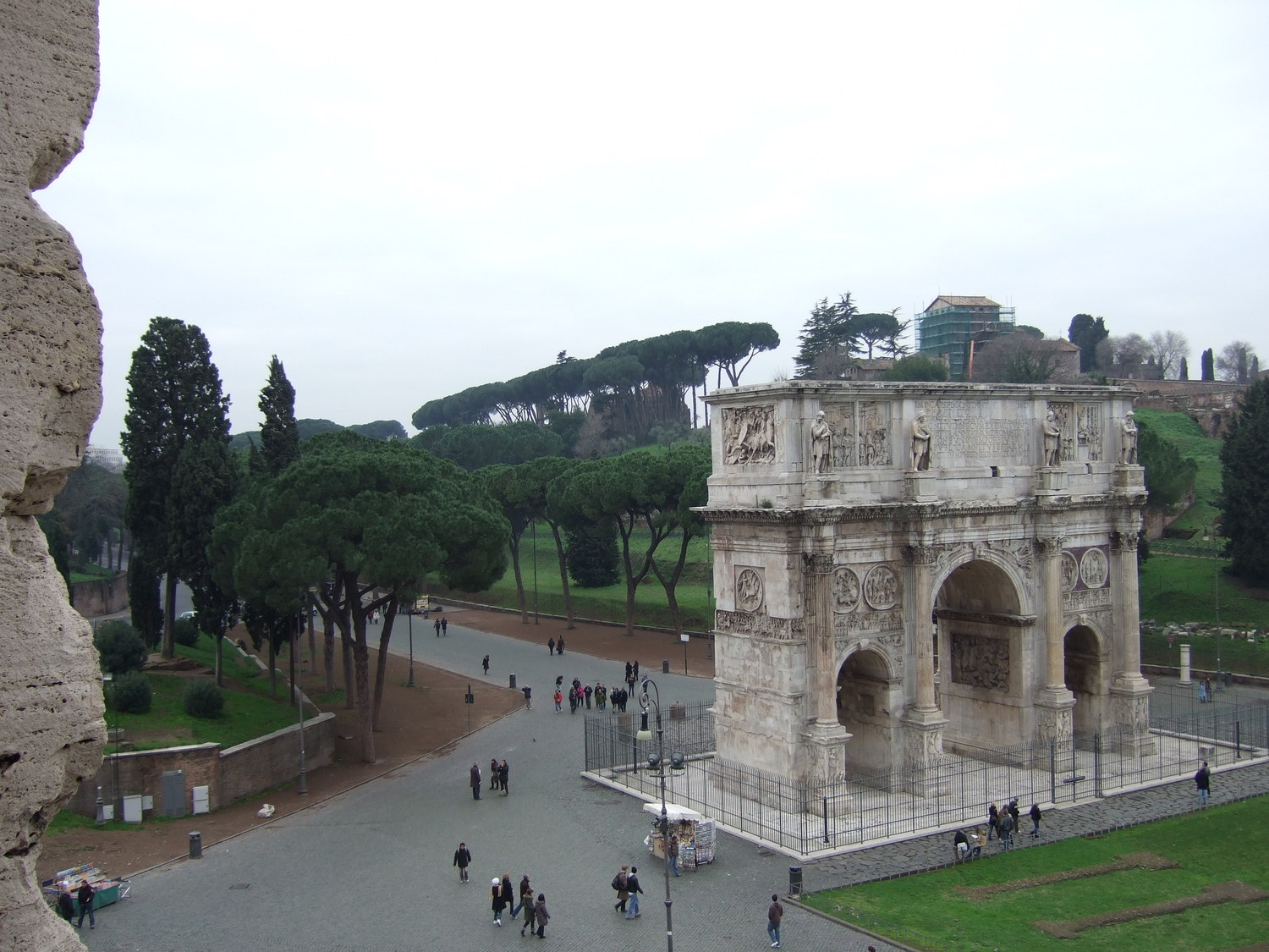 98_Arch_of_Constantine__Rome