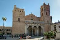 The_cathedral_of_Monreale