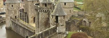 the_castle_of_Fougeres
