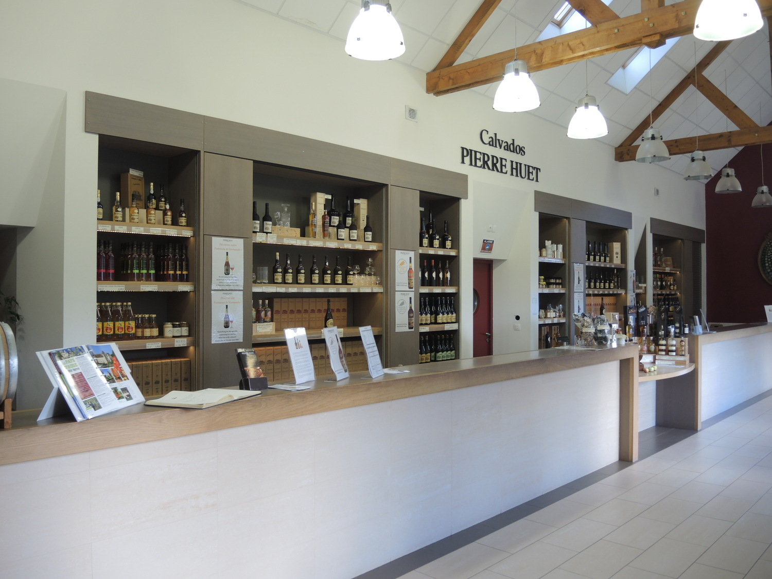 The best calvados distilleries in Normandy