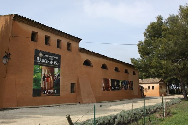 Bargemone winery